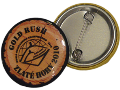 Výroba, ražba medaile, mince, butony, placky, sportovní poháry