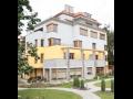 Bytová výstavba a investiční činnost v oboru nemovitostí