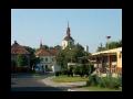 Obec Liběšice, historické památky, kostel, kapele, zámek