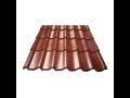 Rekonstrukce střech, střešních systémů od odborníků