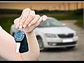 Zabezpečení automobilů proti krádeži, dohledání vozu v ČR