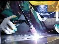 Velkoobchod přídavné svařovací materiály - prodej svařovacích elektrod, drátů