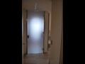 Skleněné dveře, stěny u schodiště, SAŠ GLASS s.r.o. SKLO INTERIÉRY INTERIÉRY