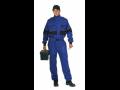 Pracovní oděvy a ochranné pracovní pomůcky, výroba, prodej, potisk
