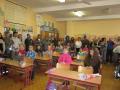 Základní vzdělání pro děti v Chodově, školní akce i soutěže