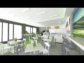 ATELIER TECL s.r.o., Brno, projekční návrhy interiérů hotelů, restaurací, kanceláří