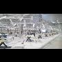 Komplette Elektroinstallationsarbeiten von Industrieanlagen, Tschechische Republik
