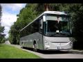 Moderní a pohodlné autobusy na objednávku