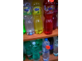 Nealkoholické nápoje z velkoskladu – minerálky, džusy nebo i čepovaná kofola za super cenu
