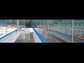 Dodávka a prodej mantinelů RAITA a dalšího vybavení pro zimní a multifunkční stadióny