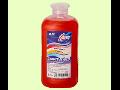 Prostředky na čistění, dezinfekci, saponáty, tekuté mýdla Zlín