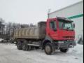 Odvoz sutě, suti a dřevěného odpadu Praha