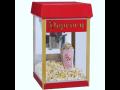 Pronájem výrobníku ledové tříště, stroje na popcorn Hranice