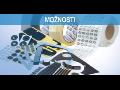 Samolepicí pásky Stokvis Tapes Praha - světový zpracovatel pásek