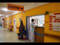 Pohotovostní služby pro děti a dospělé v nemocnici Benešov