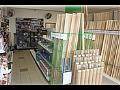 Dřevařské výrobky prodej - firma s tradicí na trhu od roku 1993