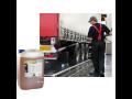 Profesionální truckwasch a carwash prostředky pro mytí vozidel v mycích linkách
