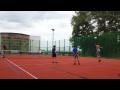 Přijďte si zahrát tenis, nohejbal, volejbal nebo florbal na ...