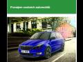 Krátkodobé zapůjčení vozů Škoda i dlouhodobý pronájem aut v prvotřídním stavu