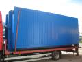 Variabilní mobilní kontejnery pro tuzemsko i zahraničí, Modul Container s.r.o.