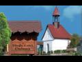 Obec Chlumy, lesy, louky, turistická oblast okrese Plzeň – jih