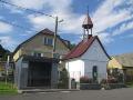 Obec Chlumy, Plzeňský kraj, Blatenská pahorkatina, krásná krajina