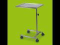 Nástrojové stolky (instrumentační stolky)