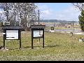 Obec Zbytiny, turictcká oblast, cyklotrasy, chráněná zachovalá příroda