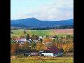 Obec Zbytiny, CHKO Šumava a Prachatická kotlina, ubytování, turistické stezky