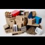 Výroba víkových kartonových krabic na balení a přepravu zboží