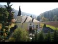 Obec Čenkov, okres Příbram, turistika, historické památky a kulturní život