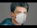 Protiprachové filtrační polomasky pro vaši bezpečnou ochranu dýchacích ...