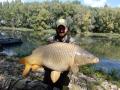 Přijďte si vyzkoušet sportovní rybolov k nám a užijte si atmosféru úspěšného rybolovu