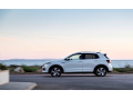 Volkswagen T-Cross – splňuje i ty nejpřísnější požadavky v oblasti bezpečnosti