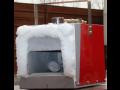 Plynové kovářské výhně, nástavné tunely i plynové hořáky