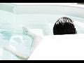 Lázeňský hotel PYRAMIDA, a.s., Františkovy Lázně, wellness, lečebné procedůry při bolesti zad