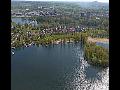 Obec Píšťany, Litoměřice, rekreace a vodní sporty u Žernoseckého jezera
