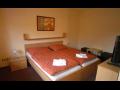 Ubytování v Berouně, Penzion a Pizzerie Domino, dvoulůžkové pokoje