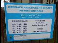 Praktický lékař s dlouholetou praxí pro dospělé Poděbrady