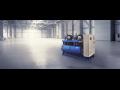 Průmyslové chladírenské technologie pro chlazené sklady i šokové chlazení