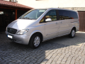 Mercedes Benz - Viano