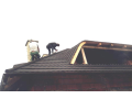 Stavba, rekonstrukce šikmé, sedlové střechy, pokrývačství Ostrava