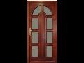 Úprava dveří, thermo dveře, výroba vstupních dveří Prostějov
