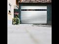 Garážová vrata, brány, závory, dveřní systémy Opava, Ostrava