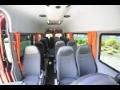 Výroba, servis malých autobusů, minibusů, monitorovací vozidla