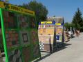 Stavebniny, stavební materiál, betonové výrobky, směsi Šumperk