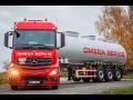 Cisternová přeprava kapalných chemikálií, nebezpečných látek dle ADR v ČR i EU