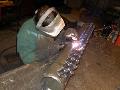 Strojírenská výroba, ocelové konstrukce Kolín