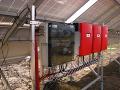 Fotovoltaika,solární elektrárna Břeclav, Jižní Morava