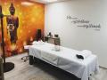 Ajurvédské masáže - lymfatické, detoxikační, masáž obličeje, plosky nohou
